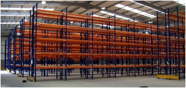 Krost Used used racking services