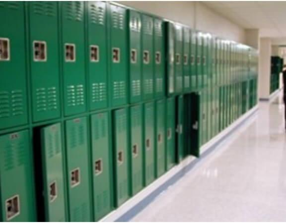 KrostUsed used locker suppliers