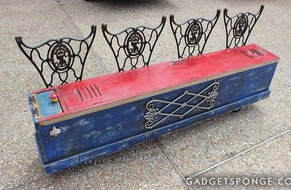 Old Metal Lockers | Usedsecondhand