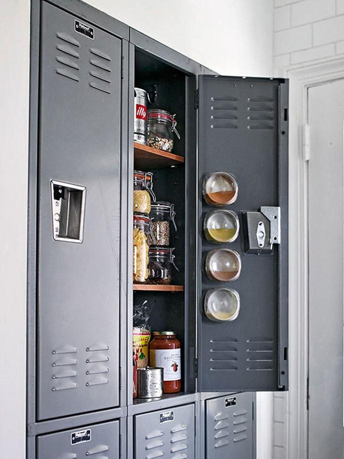 The Locker Sideboard