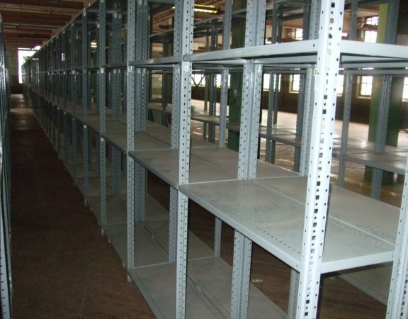 Second Hand Shelving Gauteng | Used Second Hand